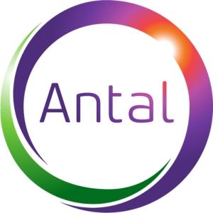 Antal new logo