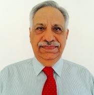 M Akram Malik